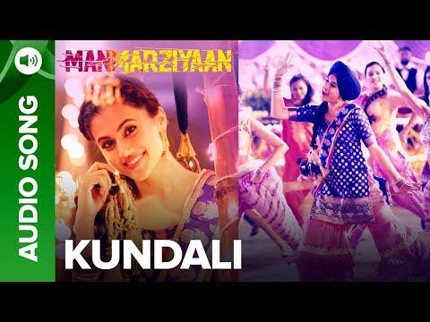 Kundali | Full Audio Song | Manmarziyaan | Amit Trivedi, Shellee | Abhishek, Taapsee, Vicky