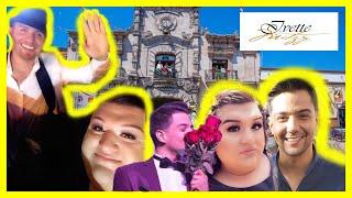 UN DÍA CON LUIS CORONEL Y EL DASA / IVETTE BY MITZY + Vlog 15 | JOVANY ROMO