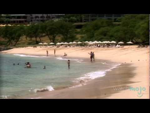 Travel Guide: Lanai, Hawaii