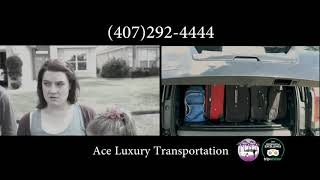 Ace Luxury Transportation Commercial 1080p