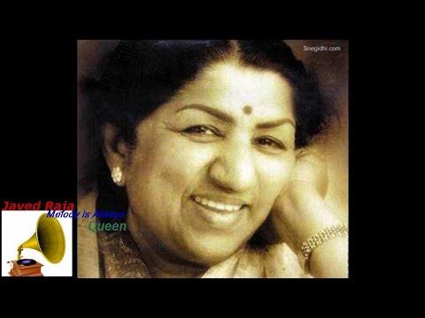 *.LATA JI-Film-BADNAAM-(1952)-Kahe Pardesiya Ko Apna Banaya-[ Rare Melody in H Q 78 RPM Sound ]