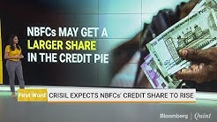 Non-Bank Lenders Eye A Bigger Chunk Of The Credit Pie