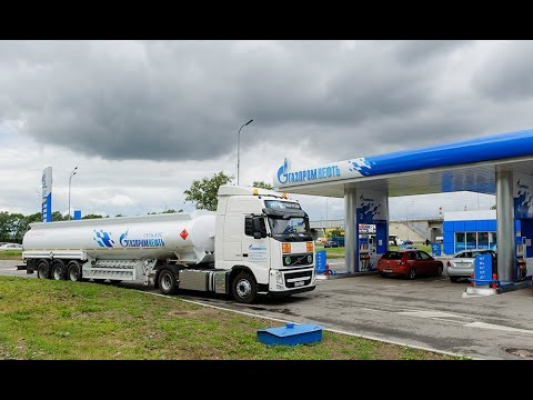 $103 - Специфика работы на бензовозе по АЗС. Порядок налива, транспортировки и слива топлива.
