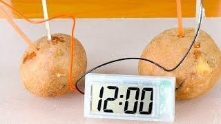 Reloj Patata KIT
