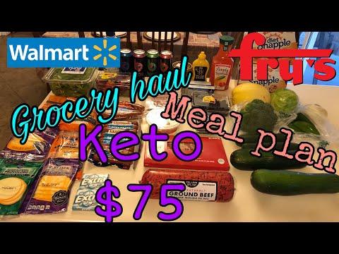keto-grocery-haul-&-meal-plan-5/27/19