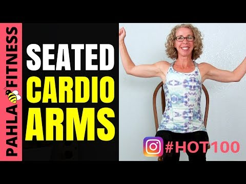How To Get Skinny Arms Without Building Muscle – Exercises For Flabby Arms