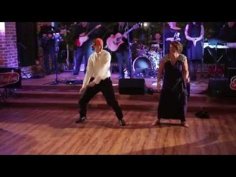 Best Mother Son Dance EVER!- McCabe Mother/Son Wedding Dance