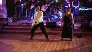 Best Mother Son Dance EVER!- McCabe Mother/Son Wedding Dance
