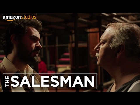 The Salesman - Who Lived There?   Amazon Studios