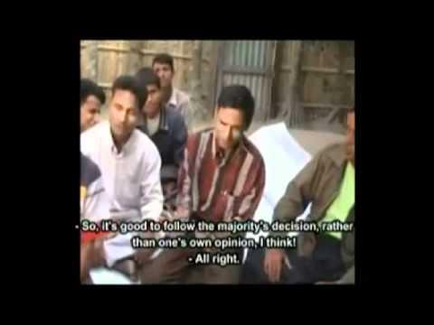 Cultural life  of Rohingya in Arakan State Burma