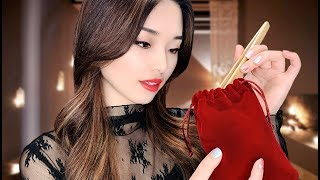 [ASMR] Pampering You To Sleep ~ Spa Treatment
