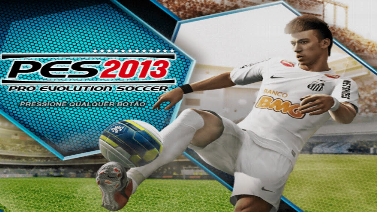 Ps2 android) pro evolution soccer 2013   pes 2013   damonps2 pro.