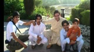 Islamabad  PREDA CHE LAWZONA by hidayat