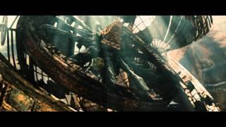 Wrath Of The Titan HD 1080P