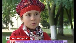 Телеведучі каналу 1+1 візьмуть участь у марафоні заради мрії 11-річної дівчинки