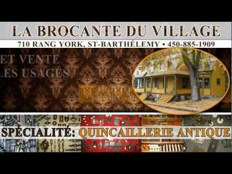 La Brocante du Village    Spécialité quincaillerie antique