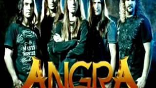 Parangolé plagia a Banda Angra.avi