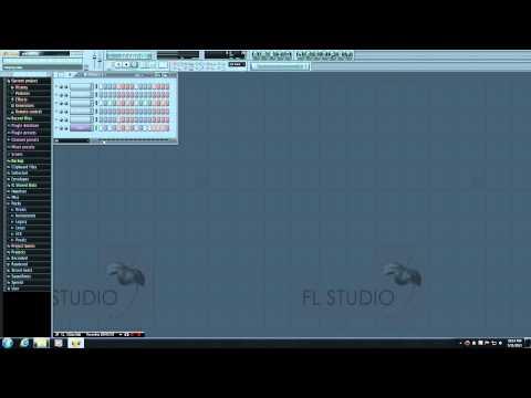 FL Studio Tutorial - 10 - Connect and Record a MIDI Keyboard