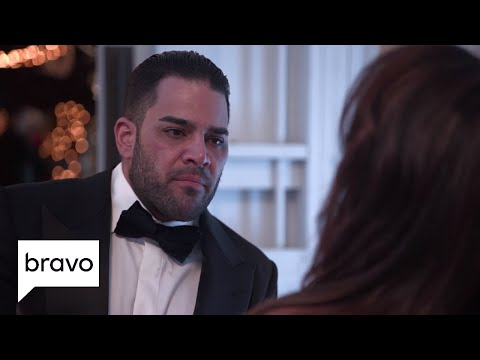 Shahs Of Sunset: Mike Tells GG And Reza To Stay Out Of His Business (Season 6, Episode 13) | Bravo