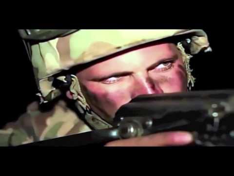 Algerian Army - Indestructible - الجيش الوطني الشعبي الجزائري