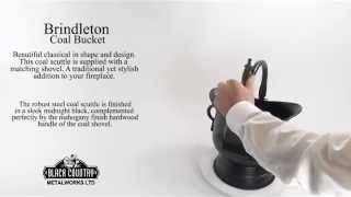 The Brindleton Coal Bucket Explained