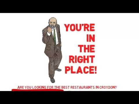 Restaurants In Croydon