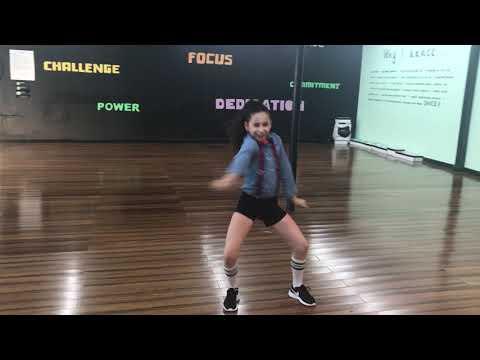 Finesse Bruno Mars Choreographer Twitch