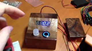 Arduino Kitchen Timer 21