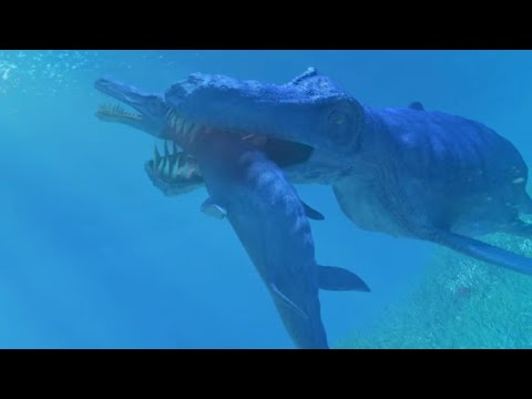 10 TERRIFYING Sea Monsters Ever Recorded!