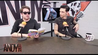 The Andy Show TV Minisode #4