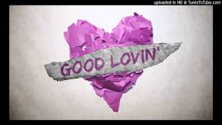 Ludacris Ft. Miguel good lovin official HD