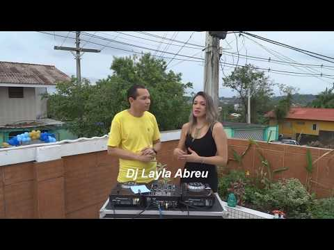 Entrevista DJ Layla