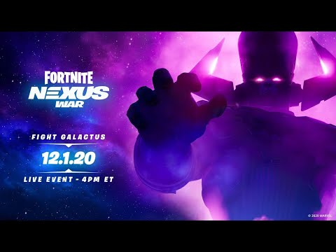 GALACTUS IS COMING!! Winning in Solos! (Fortnite Battle Royale)