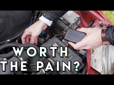 Cheaper Car Insurance - Is Black Box Insurance Worth it?