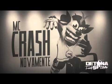 MC Crash, MC Magrinho e MC Nandinho - Passinho do Romano (DJ LP Prod) Lançamento 2014