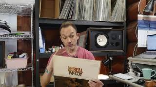 Download McCOY TYNER REAL McCOY BLUE NOTE LIBERTY RVG US VINYL