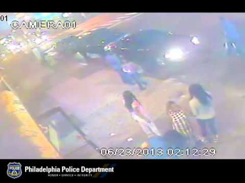Shooting 304 S 52nd St DC#13 18 036505