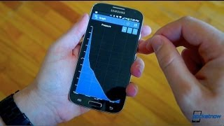 Quick Look_ Weather Station for the Galaxy S 4
