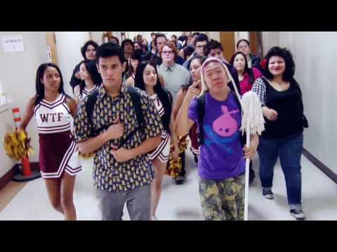 High School Sucks - The Musical - Full Intro Theme Song