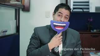 ComercialReset SEGUROS PICHINCHA Sonrisa