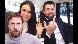 Свадьба сына Дона Юрия