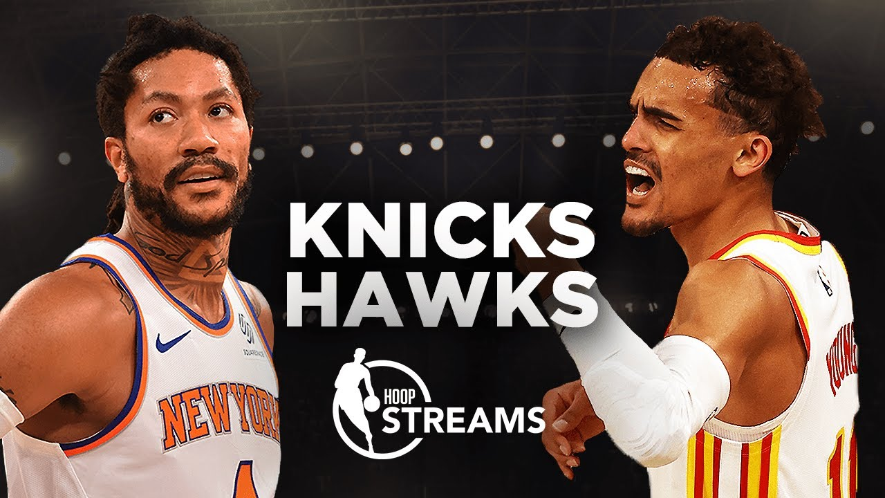 Knicks need to get back to playing over their heads