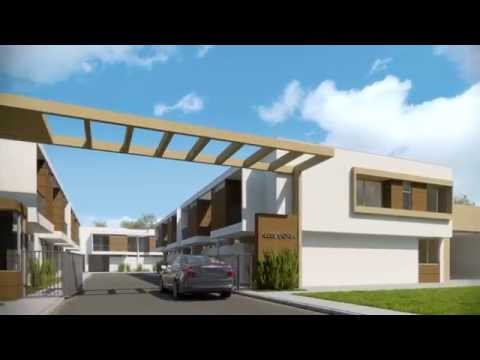Pilamo club y casas campestres l recorrido virtual doovi for Casas modernas recorrido virtual
