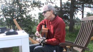 Wann kommt der Wind (Hannes Playing Guitar)