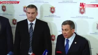 Рустам МИННИХАНОВ про телеканал АТР