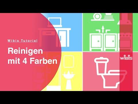 Vier Farben System.4 Farbensystem Welche Farbe Für Welchen Bereich Youtube