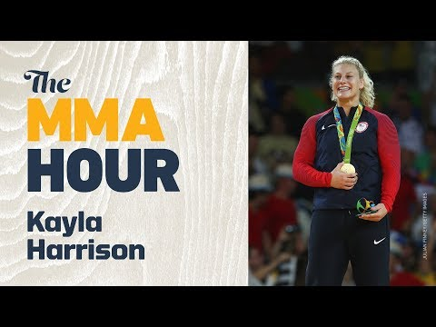 Kayla Harrison Announces MMA Debut for PFL Event in June