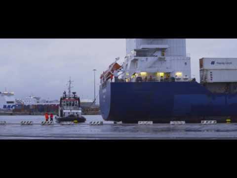 Maritime Service & Transport