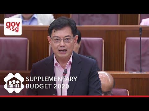 Resilience Budget: Singaporeans Will Continue To Be Protected During This Time Of Crisis