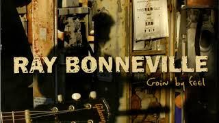 Ray Bonneville - Cool Cool Rain
